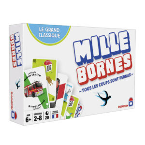 Mille Bornes – Classique