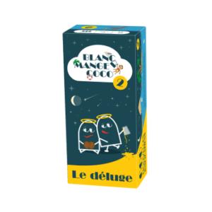 Blanc Manger Coco – Tome 2 : Le Déluge