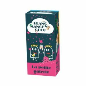 Blanc Manger Coco – Tome 3 : La petite gâterie