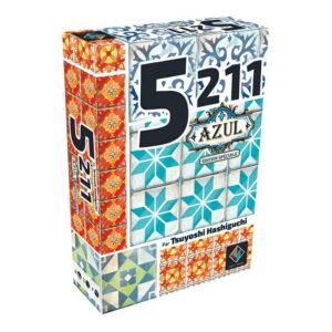 5211 – Azul Edition