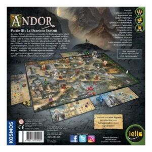 Andor – Partie III : Le Dernier Espoir