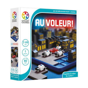 Au Voleur ! (Smart Games)