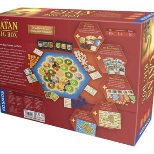 Catan – Big Box