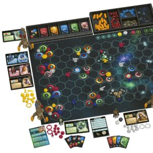 Catan – Voyageurs Galactiques