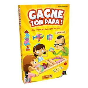Gagne Ton Papa !
