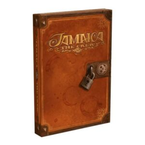 Jamaïca : The Crew (extension)