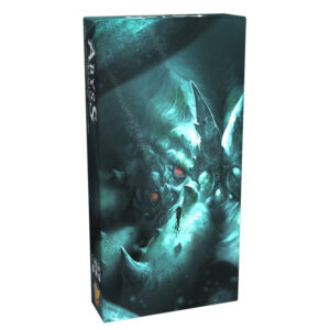 Abyss : Kraken (Extension)