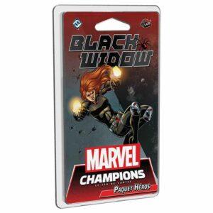 Marvel Champions – Le jeu de cartes : Heros (extensions)
