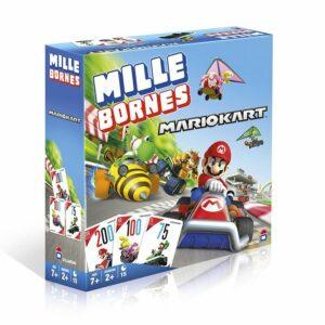 Mille Bornes – Mario Kart
