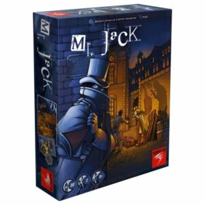 Mr Jack London – Nouvelle Edition