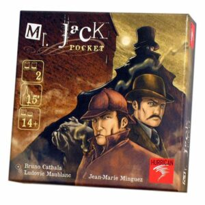 Mr Jack – Pocket