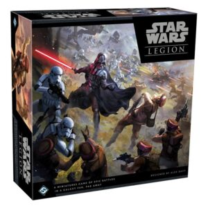 Star Wars Légion : Boite de Base