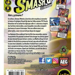 Smash Up : Ces Années-Là !