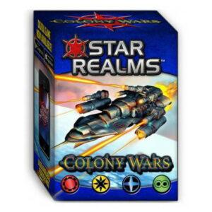 Star Realms – Colony Wars