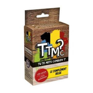 TTMC : Le Complément BELGE (extension)