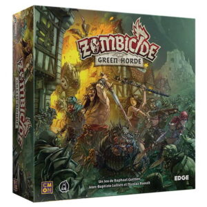 Zombicide – Green Horde (saison 2)