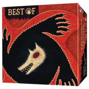 Les Loups Garous de Thiercelieux : Best Of