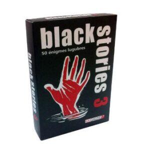 Black Stories – 3