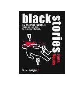 Black Stories – Faits Vécus