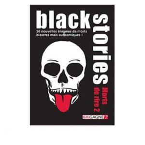 Black Stories – Mort de Rire 2