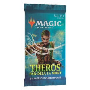 Booster Theros Par-Delà la Mort VF – Magic the Gathering