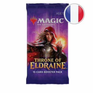 Booster Le Trône d'Eldraine VF – Magic the Gathering