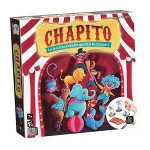 Chapito