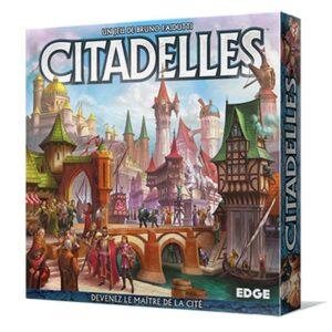 Citadelles 4°Edition