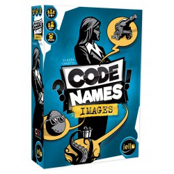 CodeNames – Images