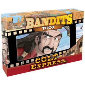 Colt Express Bandits : Tuco (Extension)