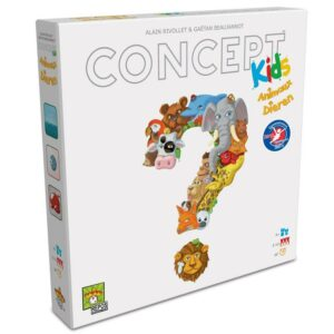 Concept Kids – Animaux