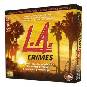 Detective – L.A. Crimes