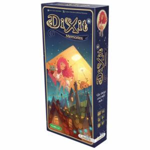 DIXIT 6 – MEMORIES