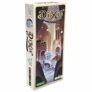 DIXIT 7 – REVELATION