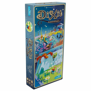 Dixit : 9 Anniversary (extension)