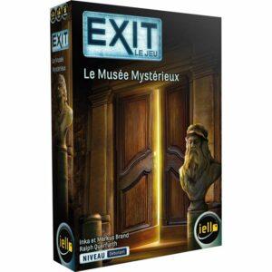 Exit : Le Musée Mysterieux