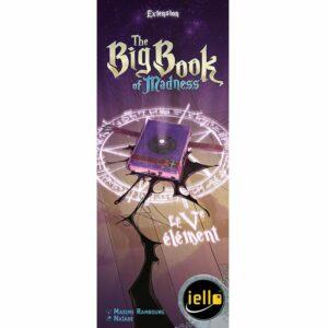 Big Book of Madness – 5ème Elément