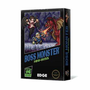 Boss Monster 3 – Mini Boss