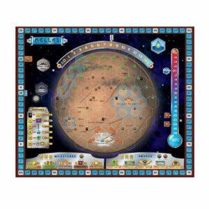 Terraforming Mars : Hellas & Elysium