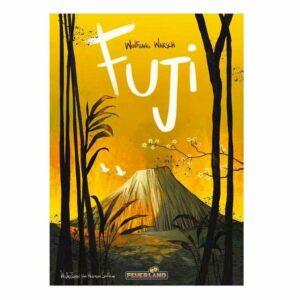 FUJI – Jeu de Plateau