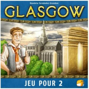 Glasgow jeu pour 2