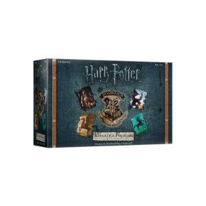 Harry Potter – La Bataille de Poudlard – Extension la Monstrueuse Boite des Monstres