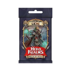 Hero Realms – Boss Deck Liche