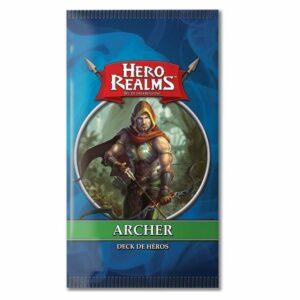 Hero Realms – Archer