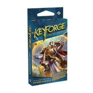 KeyForge : Deck Unique – L'Age de l'Ascension