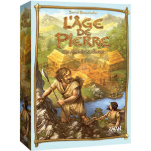L'Age de Pierre – Un Avenir Radieux