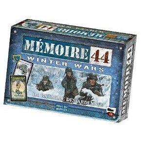 Mémoire 44 – Ext. Winter Wars