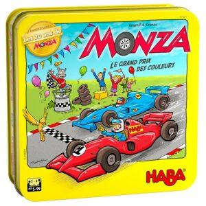 Monza (Anniversaire 20 ans)
