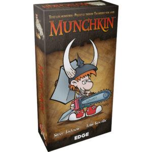 Munchkin Seconde Édition