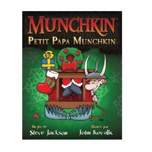 Petit Papa Munchkin